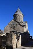 Haghartsin monastery in Dilijan — Stockfoto