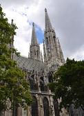 Votive Church in Vienna, Austria — Stock Photo