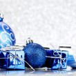 Christmas gifts and decoration — Stock Photo #56244303