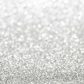 Glittery lights background — Stock Photo