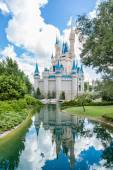 Disney Magic Kingdom — Foto de Stock