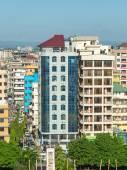 Downtowm Dar Es Salaam — Fotografia Stock