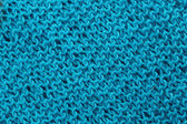 Knitted wool background — Stock Photo