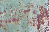 Old rusty iron texture — Stock Photo