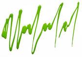 Pulimento de clavo verde — Foto de Stock