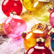 Christmas balls — Stock Photo #59115087
