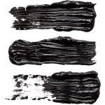 Black paint — Stock Photo #61907265