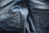 Jeans pant — Stock Photo