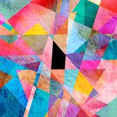 Bunte abstrakte Hintergrund — Stockfoto