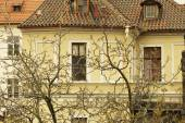 Part of Prague Old Town — Stock Photo