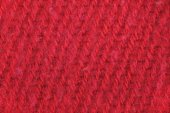 Red plaid wool texture, background — Stock Photo