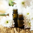 Постер, плакат: Natural Aromatherapy Oils