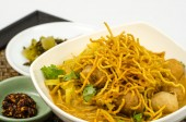 Khao soi — Stock Photo