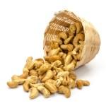 Cashew nuts — Stock Photo #54446259
