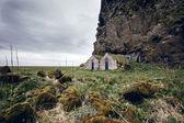 Opuštěné farmy — Stock fotografie