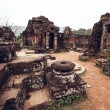 My Son temple ruins — Stock Photo #57073361