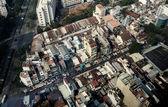 Ho Chi Minh city — Stock Photo