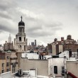 Old part of New York — Stock Photo #65042989