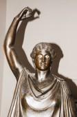Classic statue — Stock Photo