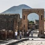 Постер, плакат: Pompeii