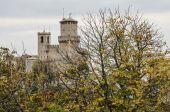 San Marino — Zdjęcie stockowe