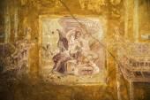 Fresques de Pompéi — Photo