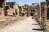 Herculaneum — Stock Photo
