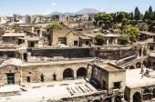Herculaneum — Stock fotografie