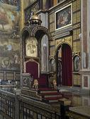 Koptische Orthodoxe Kirche — Stockfoto