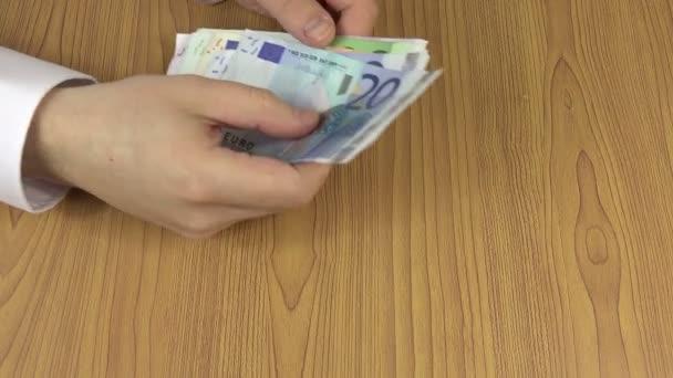 contant geld euro harde seks