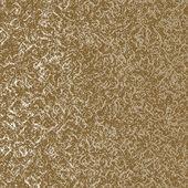 Textured splatter, brown background — Stock Photo