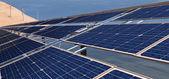 Sustainable energy — Stockfoto