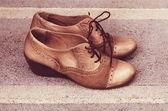 Sapatos — Foto Stock