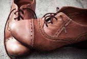 Shoes — Foto de Stock