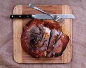 Varkensvlees — Stockfoto