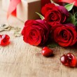 Valentines Day — Stock Photo #63192841