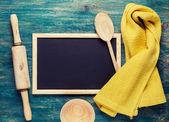Mutfak aletleri — Stok fotoğraf