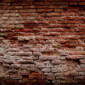 Stary sztuka mur — Zdjęcie stockowe
