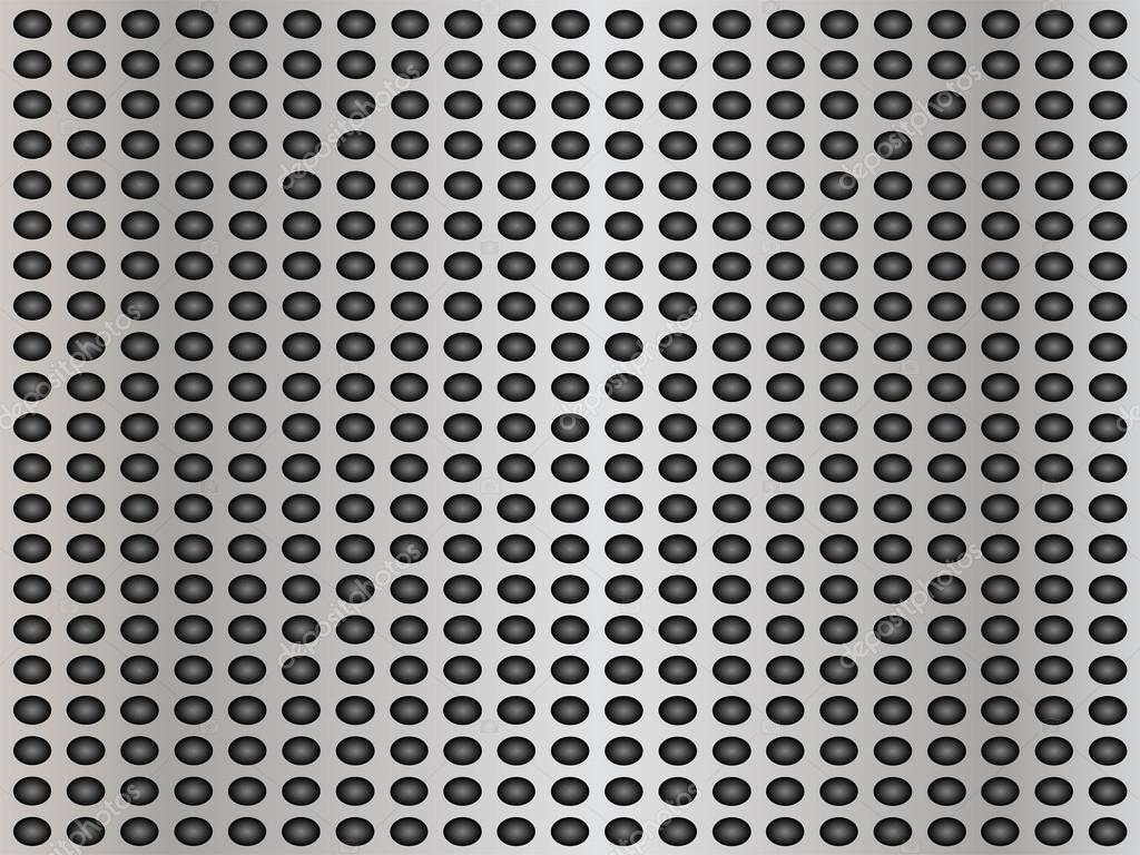 #6A6561  alumínio perfurado padrão textura — Fotografia de Stock #75396531 1928 Janela De Aluminio Tamanho Padrão