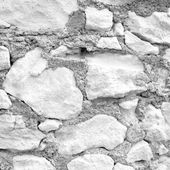 Stone ancient or old wall — Foto Stock