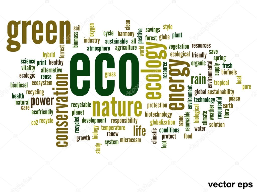 Word Cloud For Biodiversity Royalty Free Stock Photos - Image ...