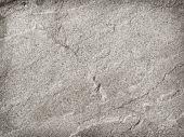 Gebarsten steen rots in de stijl van grunge — Stockfoto