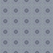 Seamless fabric texture with vintage pattern — Stock Photo