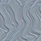 Naadloze glad gevouwen doek stof textuur — Stockfoto