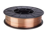 Wire spool — Stock Photo