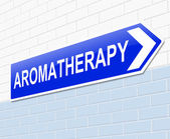 Aromatherapy concept. — Stock Photo