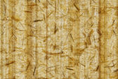 Bamboo wood Paper Products - pattern background — Stock Photo