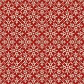 Seamless antique pattern — ストックベクタ