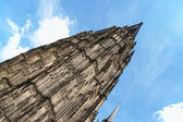 Cologne Cathedral (Koelner Dom) in Germany — Stock Photo