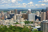 Montreal Panorama — Stock Photo